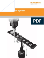 TP200 and SCR200 Probe System Users Guide