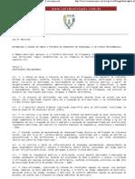 LEI 966 08 CÓDIGO DE OBRAS E POSTURAS - site