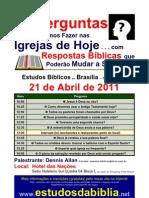 10perguntasbrasilia