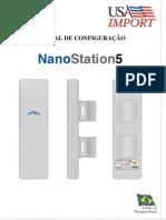 Nano Station 5