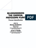 Re Engineering the Chemical Processing Plant