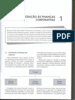 Aula 1 - Introdução à Finanças Corporativas