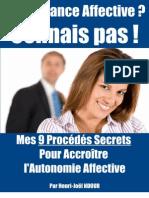 9 Secrets