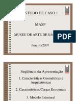 Estudo MASP