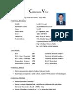 Personal Bio Data1