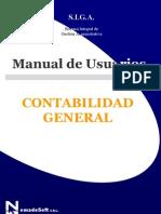 Contabilidad General - Siga