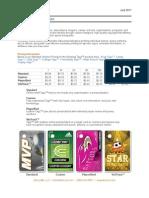 2011 Tagz Pricing Information