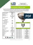 EarthLED LumiSelect™ R40 Pro Lamp