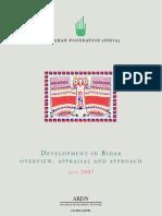 Development in Bihar