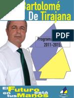 Programa Electoral +Portada 2