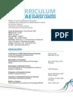 Cv Dr Nelson Garcia Lanzas