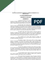 SANGRE. Proyecto Ordenanza Registro Dadores