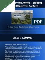 NUMMI Group Presentation[1]