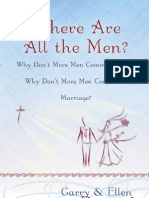 "Sneak-peek of ""Where are all the Men?"""