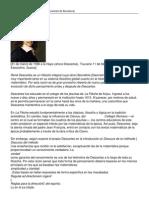 Descartes Ren1596 1650