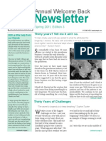 Newsletter Website2