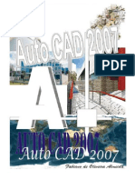 Apostila Auto Cad 2007 - 1