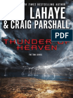 Thunder of Heaven by Tim LaHaye & Craig Parshall, Excerpt