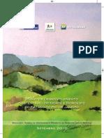 Regulação, Governança, Programa 2