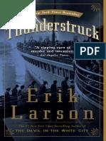 Thunderstruck by Erik Larson - Excerpt