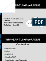 WPA EAP TLS FreeRadius-Toni-transparencias