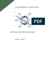 Control System Lab Manual by AMIT KUMAR