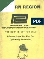 CSX Chicago Division ETT NO 2 4-1-2008   Transport
