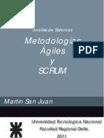 Informe Nº4 - Metodologias Agiles - Scrum v1.5