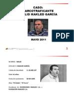Walid Makled (Expediente de un Narcotraficante)