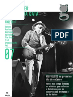 Enterro Da Gata'11 Newsletter #1