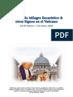 Milagro Eucaristicos