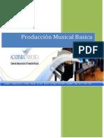 Producion Musical