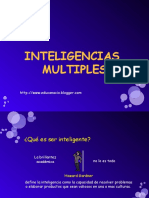 Inteligencias Multiples Power