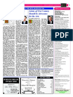 Kessler Education Update Editorial