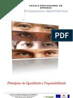 Trabalho de Igualdade e Imparcialidade da UFCD de Processos Identitários