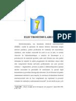 ELECTROSTIMULAREA - NMES