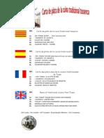 Carta de Plats de La Cuina Tradicional Tossenca.docx Para Twitter