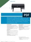 HP Deskjet 5650 Color Inkjet Printer