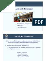 O_Ambiente_Financeiro