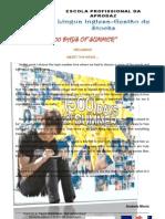 """Trabalho Individual """"500 DAYS OF SUMMER"""" da UFCD de Inglês de Stocks"""