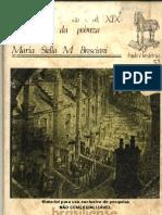Copy of BRESCIANNI, Maria Stela. Londres e Paris no Séc. XIX - O espetáculo da pobreza