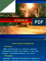 ENZIMAS BRANCO