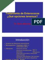 TratamientoEnterococo_2009