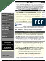 ADMP Fact Sheet
