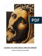 A Guide to the Holy Pascha