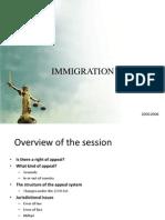 IND Immigration Appeals Presentation