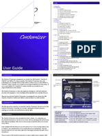 TurboFire 2 Customizer User Guide v1.0