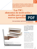 Revista 18-Las Tic