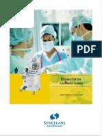 Catalogo Maquina Anestesia Sirius