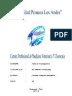 INSTALACIÓN DE UNA GRANJA DE PORCINOS